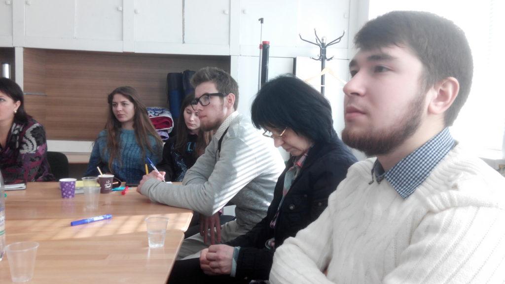 Фонд РІА молоді спеціалісти