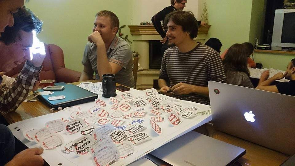 Новий формат EditorsCamp Фонд РІА